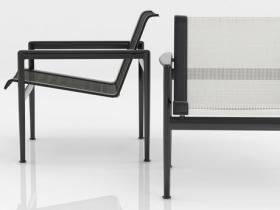 1966-25 Armchair
