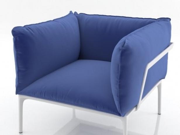 Yale armchair 5