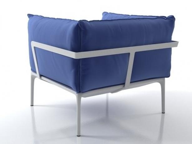 Yale armchair 9
