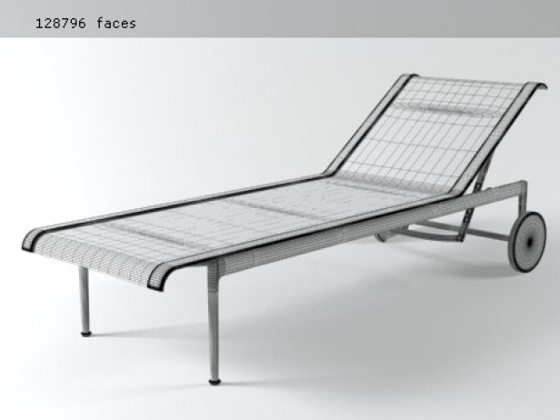 1966-42 Chaise longue 20