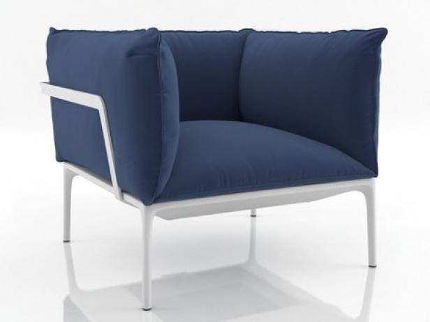 Yale armchair 6