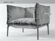 Yale armchair 17