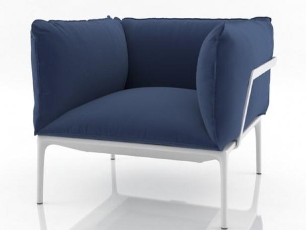 Yale armchair 7