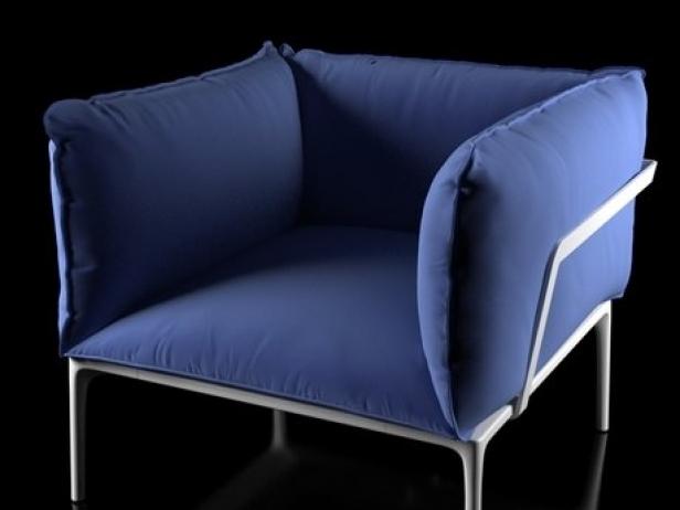 Yale armchair 15