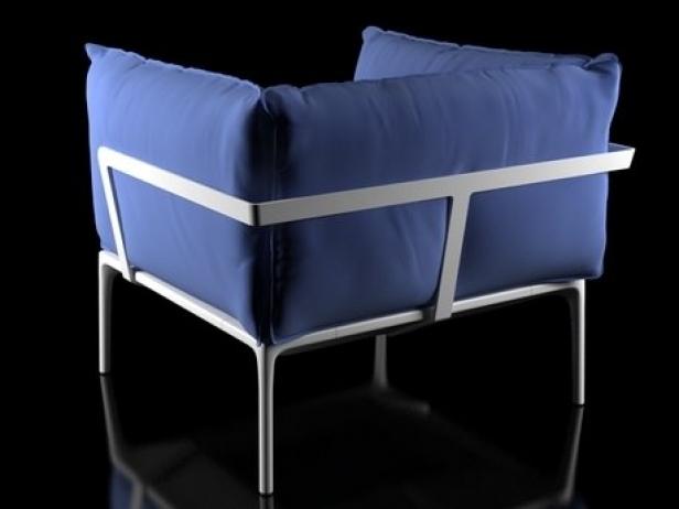 Yale armchair 14