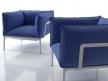 Yale armchair 12