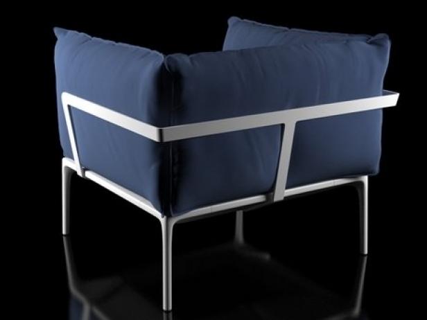 Yale armchair 16