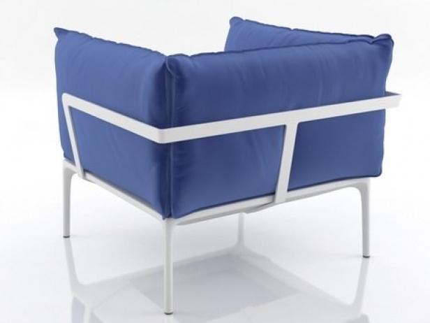 Yale armchair 4