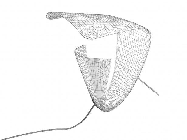 B201 Desk Lamp 5