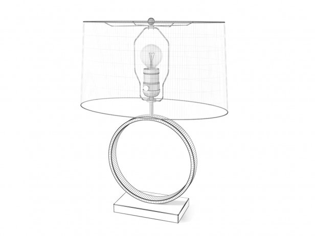 Marco Table Lamp 4