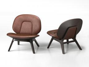 1780 Poi Lounge Chair