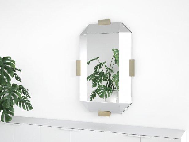 Emerald Mirror 3