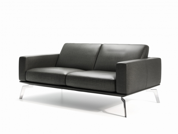 DS-87 2-Seater Sofa 1