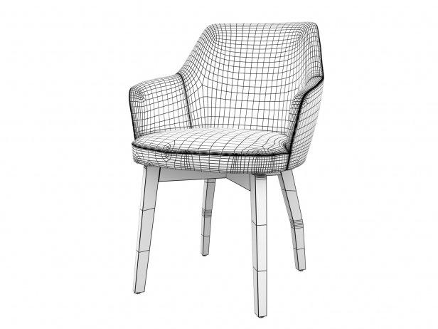 Allen Chair 5