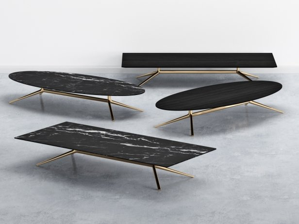 Mondrian Large Tables 1