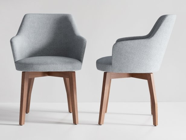 Exceptional Allen Chair 1