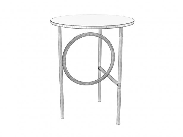 Ring Side Tables 8