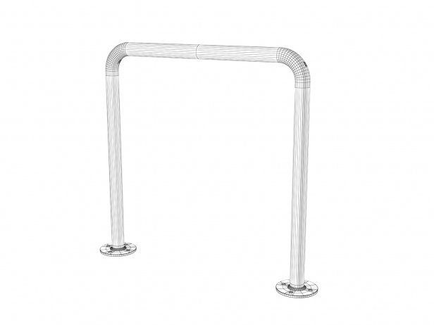 Cleo Bicycle Stand 6