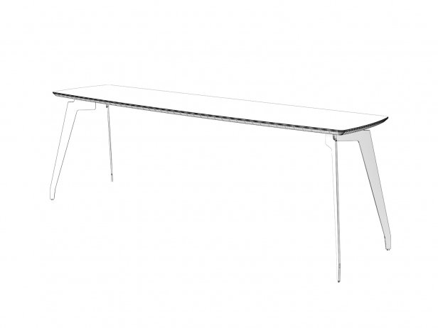 Jimmy 3 Console Table 3