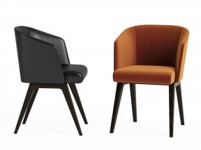 Creed Lounge Little Armchair