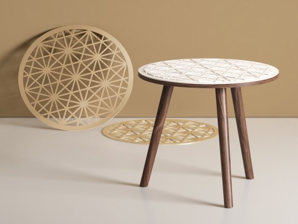 Asembla Occasional Table 1
