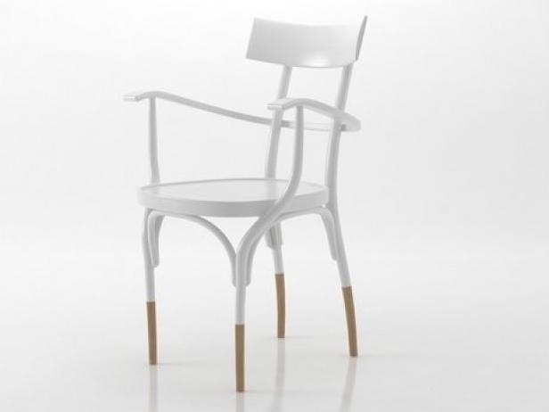 Czech armchair 4