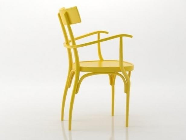 Czech armchair 3