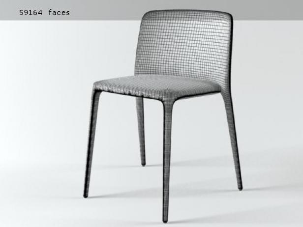 Achille chair 9