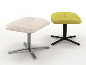 DS-55 Footstool