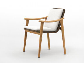 Fynn Outdoor Dining Armchair