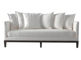 Delta Slipcover Sofa