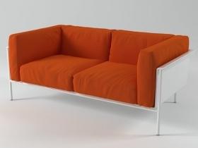 RR03 Sofa 2S