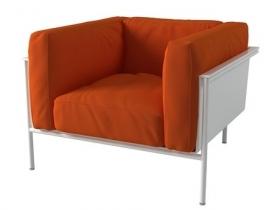 RR03 Armchair