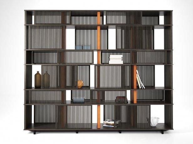 Lloyd Bookcase 225 2