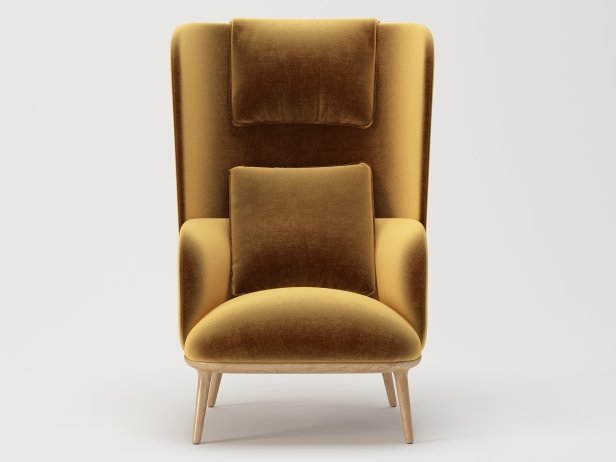 Blanche Bergere 6