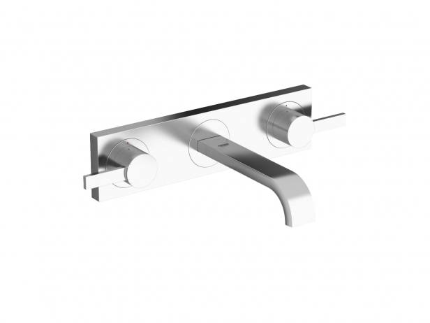 Cube Under Counter Basin 50 Set 5