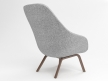 About a Lounge Chair AAL93 6