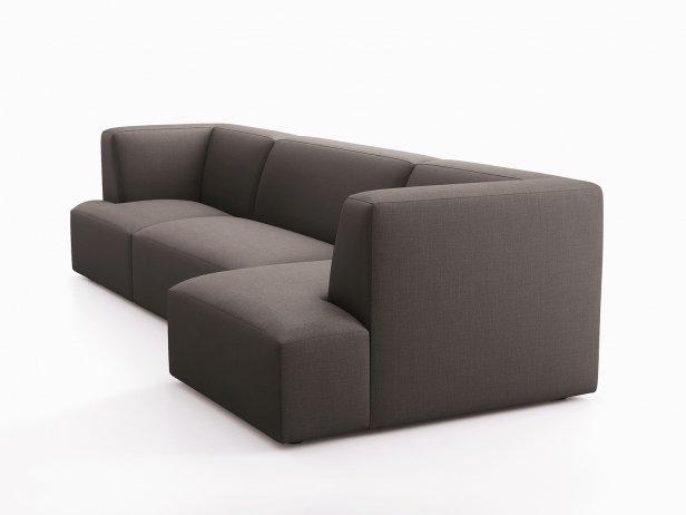 Concept 1010 Corner Sofa 2