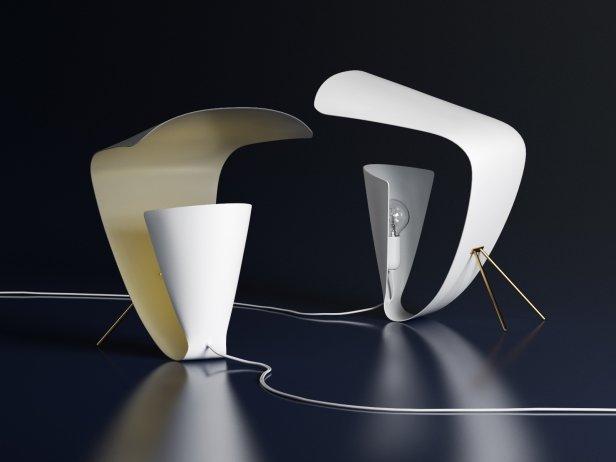 B201 Desk Lamp 4