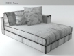 Canyon sofa system 23