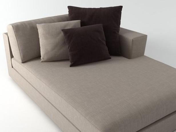 Canyon sofa system 5