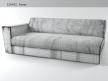 Canyon sofa system 30
