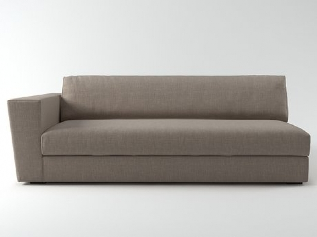 Canyon sofa system 20