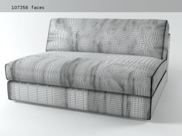Canyon sofa system 27