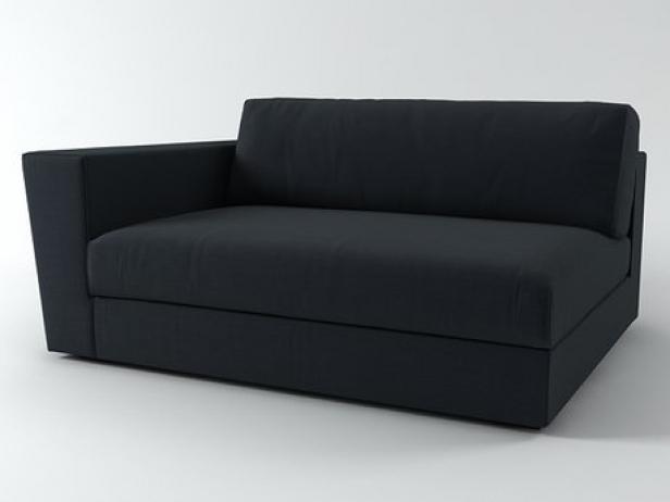 Canyon sofa system 17