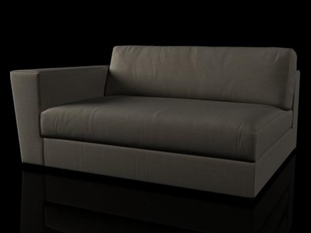 Canyon sofa system 18