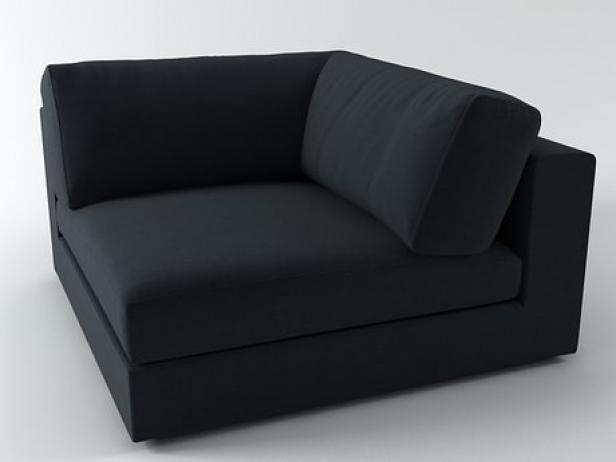 Canyon sofa system 12