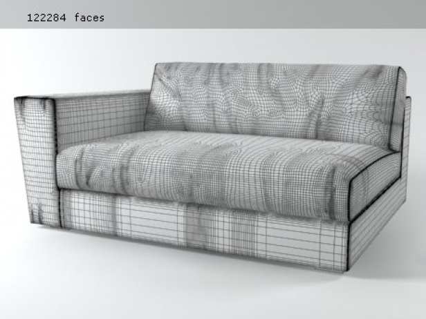 Canyon sofa system 28