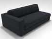 Canyon sofa system 21