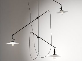 Articulated Industrial Light